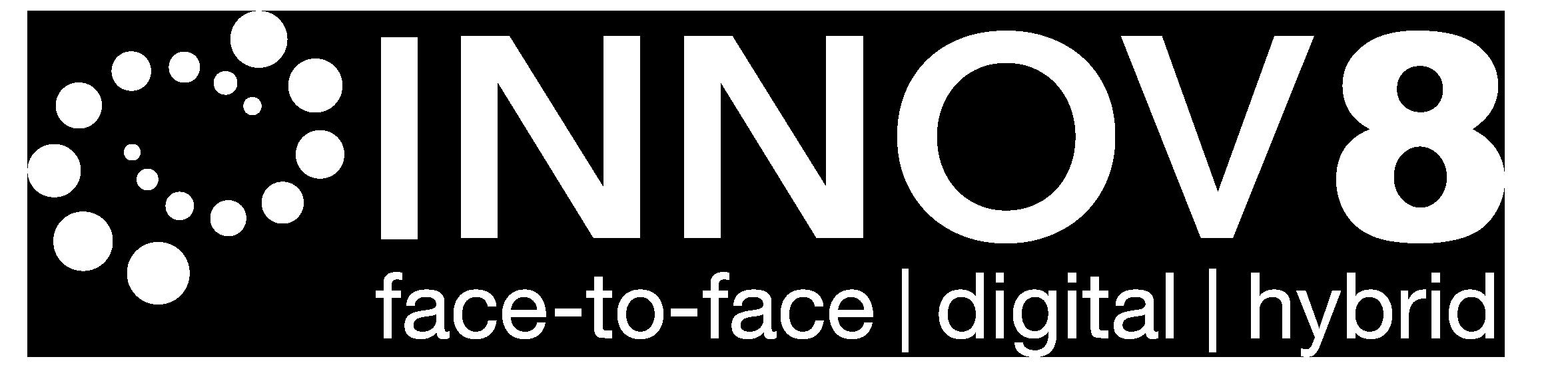 INNOV8 WHITE
